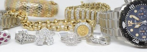 jewelry inventory